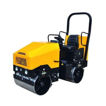 3T Full hydraulic asphalt rollers for sale